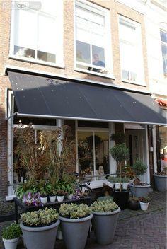 Gerben Reitsma #Bloemist in #Leeuwarden