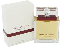 Angel Schlesser Essential is a sophisticated, elegant fragrance for women. Introduced in 2004, it is beautifully blended woody florals with a hint of fruit
