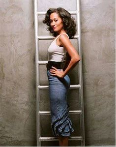 Tracee Ellis Ross.  Love her and this outfit!