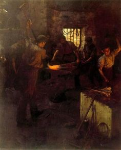 Topic: Stanhope Alexander Forbes   Watts Atelier of the Arts