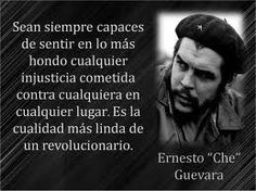 Thoughts, speeches and phrases of Che Guevara Who Was Che Guevara, Che Guevara Quotes, Monica Bellucci Young, Cuba History, Liberation Theology, Ernesto Che Guevara, History Quotes, Fidel Castro, Positive Mind