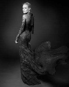 gorgeous dress/photo