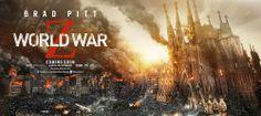 Nido de Cuervos. Cine Fantástico y de Terror.: Crítica: Guerra Mundial Z