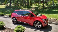 BMW Long Term Battery Capacity Report: Better Than Expected Bmw I3 Rex, Solar Car, Nissan Leaf, 2017 Bmw, Bmw Models, Inspirations Magazine, Car Hacks, Car Logos, Diy Car