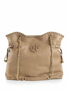 22caffcd27 Tory Burch - Marion Slouchy Tote. Handbag AccessoriesFashion  AccessoriesFashion BagsWomens ...