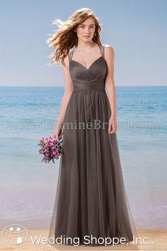Belsoie Bridesmaid Dress L184002