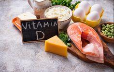 Οι 13 σημαντικότερες βιταμίνες για μια γυναίκα! | ediva.gr Vitamin D Deficiency, Neck And Back Pain, Metabolic Syndrome, Hip Pain, Chicken Eggs, Natural Health, Healthy Life, The Cure, Healthy Recipes