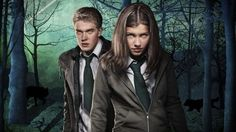 Take this test to find out what Wolfblood character you are. I got Maddy!!