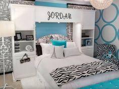 """Képtalálat a következőre: """"cool 10 year old girl bedroom designs"""""""
