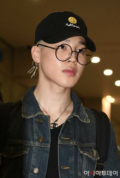 📷PRESS Photos of JIMIN at Incheon Airport from Hongkong Credits to: see watermarks/logos Busan, Park Ji Min, Foto Bts, Jikook, Bts Bangtan Boy, Bts Jimin, Mochi, Frases Bts, Bts Airport
