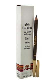 Sisley Phyto Khol Perfect Eyeliner With Blender and Sharpener  Khaki 12g004oz ** Click on the image for additional details.