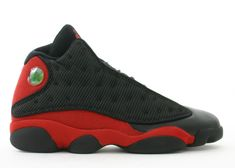 Air Jordan 13 Retro is the coolest pair of Jordans in my opinion. Love to own pair or two.