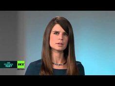 Eva Herman: Deutschland wird zum Umsturzland - Flüchtlinge eine Waffe?