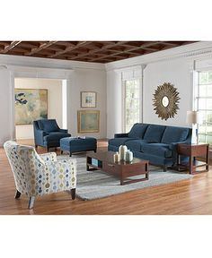 martino leather sectional living room furniture collection sectional living rooms living room furniture sets and leather sectional - Macys Living Room Furniture