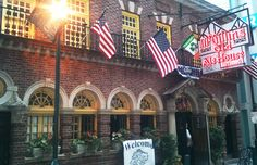The 50 Best Irish Pubs in America - includes McGillin's as #18! http://www.mcgillins.com