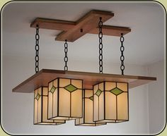 12 Best Prairie Style Lighting Fixtures
