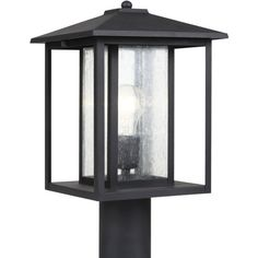 Found it at AllModern - Huntington 1 Light Outdoor Post Light
