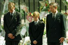 'Prins Charles vreesde voor zijn leven'|Prive| Telegraaf.nl