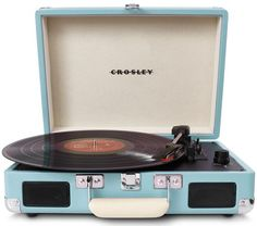 Cruiser Turntable - Electronics - Home Accents - Home Decor | HomeDecorators.com