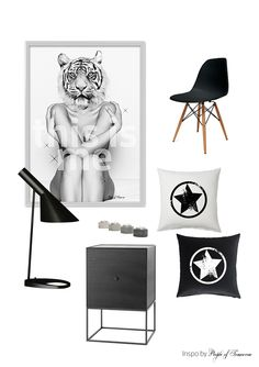 Minimalistic interior + 'This is me' poster Poster Poster, Minimalist Interior, Scandinavian, Batman, Superhero, People, Fictional Characters, Inspiration, Image
