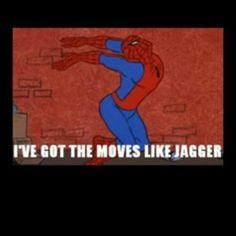 Love Spider-Man memes