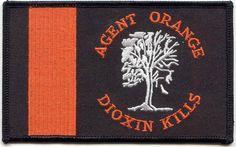 Agent Orange Vietnam -