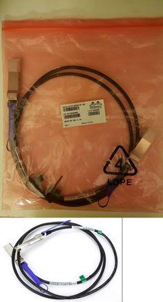 HP C-Series 3M Pasive Copper SFP Direct Attach Cable AP784A equiv NEW DAC