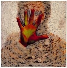 Lucas Samaras Photo-Transformation, November 22, 1973