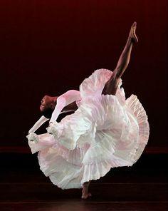 Alvin Ailey American Dance Theater by Paul Kolnik