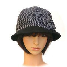 vintage 100% worsted wool - Rosehip Hat Studio