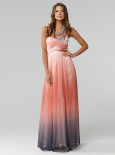 How to choose the right bridesmaid dress