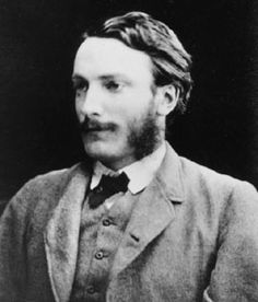 Lord Rayleigh or John William Strutt. Answered the eternal question: Why is the sky blue? Hint: Had nothing to do with beards.