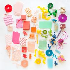 11 Awesome Sources For Party Supplies - Pizzazzerie