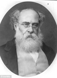 Author Anthony Trollope will be commemorated with a set of stamps ahead of the bicentenary of his birth. Well, he IS the man who gave us the post box, and imagine how much letter writing that inspired!