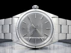 Rolex Air King Rolex Airking Ref. Rolex Air King, Prezzo, Omega Watch, Rolex Watches, Accessories, Jewelry Accessories