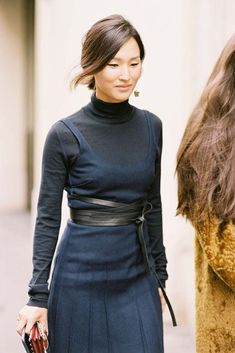a444ba50c5c Paris Fashion Week SS 2017....Nicole Work Fashion