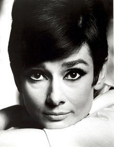 Audrey Hepburn 1960s