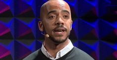 25-year-old teacher Clint Smith nails this TED talk on the danger of silence.