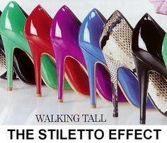 #Transvestite #Stilettos