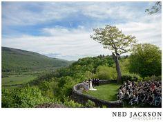 Caitlin & Ryan's Hildene Wedding in Manchester, VT » Ned Jackson Photography Blog