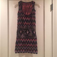 Sale Printed Body-Con Mini-Dress