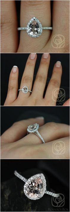Engagement & Wedding Rings http://link.ssg.bg/2gLULUH #Бижута Пръстен Pinterest