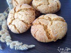 Медово- имбирное печенье