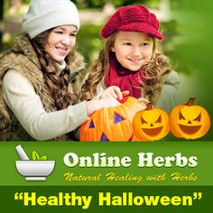Halloween offer , online herbs  http://blog.onlineherbs.com/make-your-halloween-healthy-and-spooky-with-onlineherbs/