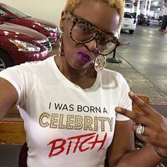 #CelebrityFashion