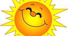 Conta-se que o sol e o vento discutiam sobre qual dos dois  era mais forte. ...O sol disse, então, ao vento: - Lembre-se disso: A gentileza e a bondade são sempre mais fortes que a fúria e a força.