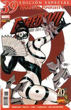 Daredevil. Marvel knights. Vol. 2 (Edicion especial) #39