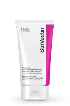 StriVectin SD Advanced Intensive Concentrate Anti-Wrinkle Cream - Stretch Mark Cream 2oz
