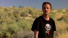Jesse Pinkman < Images & galleries