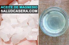 Las estadísticas muestran que la mayoría de las personas alrededor del mundo son deficientes en magnesio. Los síntomas de una ingesta pobre de magnesio pue